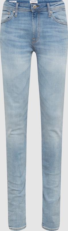 JACK & JONES Jeans 'NOOS - JJILIAM JJORIGINAL AM 792 50SPS NOOS' in Blau denim  Freizeit, schlank, schlank