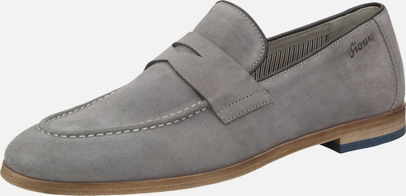 SIOUX | Slipper ' Banjano-700 '