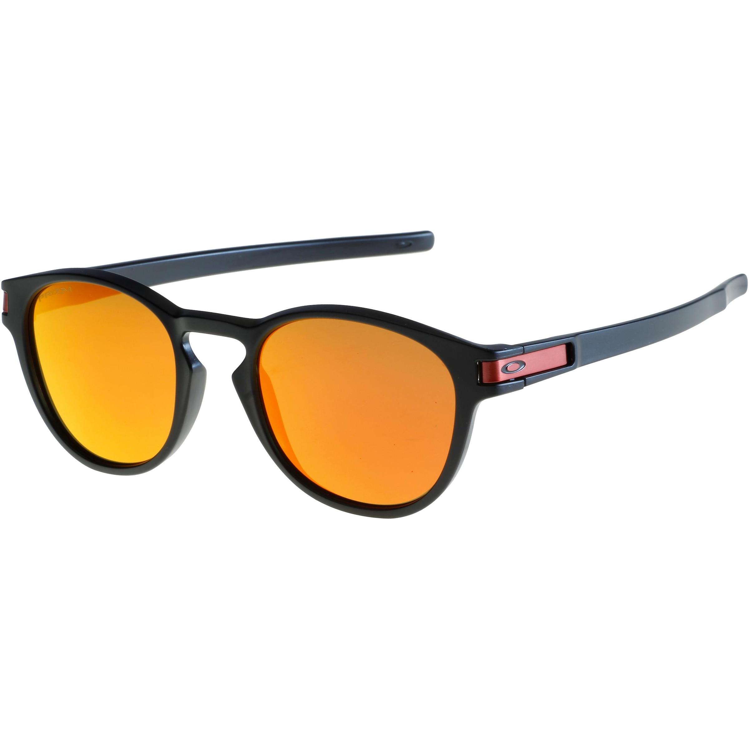 Freies Verschiffen Billig Rabatt Perfekt OAKLEY Sonnenbrille 'Latch' Bequem Online H5aLH