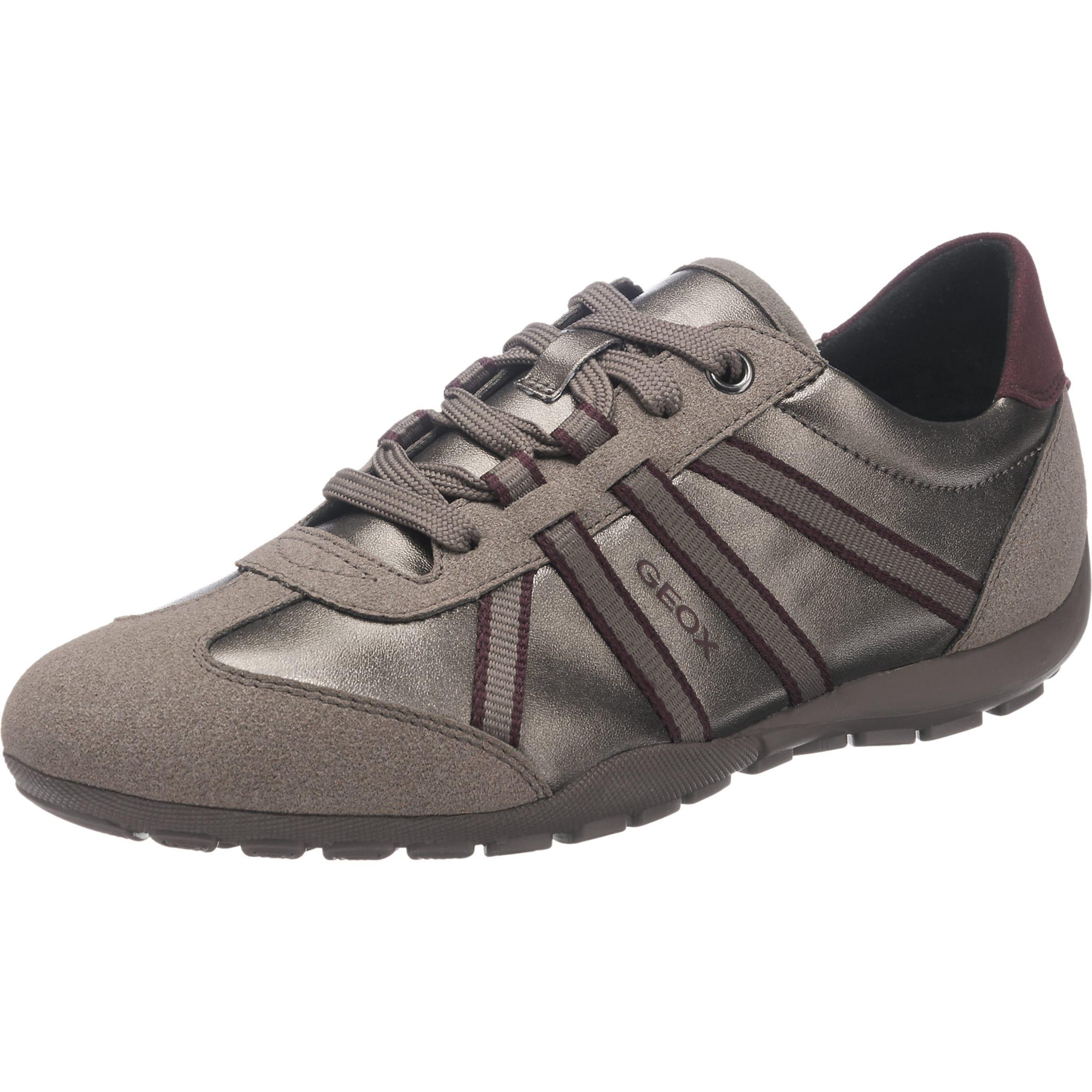 GEOX Ravex Sneakers Verschleißfeste billige Schuhe