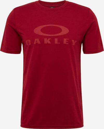 OAKLEY Funktionsshirt 'O BARK' in pink, Produktansicht