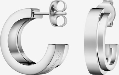 Calvin Klein Ohrringe in silber, Produktansicht