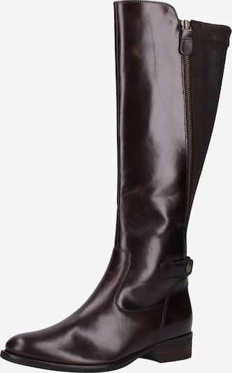 GABOR Stiefel in dunkelbraun, Produktansicht