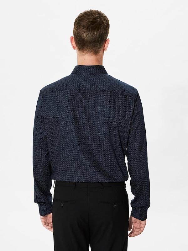 SELECTED HOMME Langarmhemd