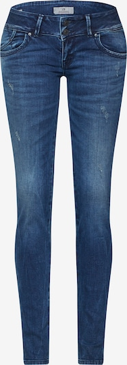 LTB Skinny Jeans 'Molly' in blue denim, Produktansicht