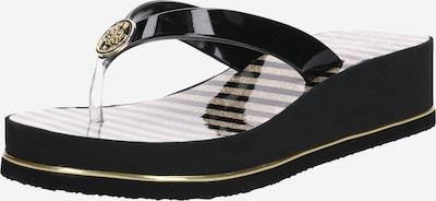 GUESS Slipper 'Enzy' in schwarz, Produktansicht