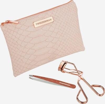 TWEEZERMAN Geschenkset 'SPARKLE & SHINE' in rosegold, Produktansicht