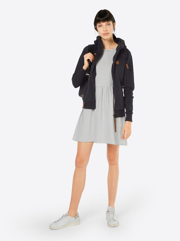 Naketano Sweatjacke 'Blonder Engel' in in in schwarz  Neue Kleidung in dieser Saison fab14d