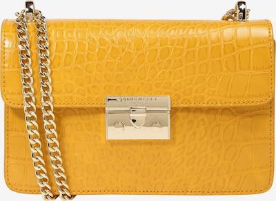 Seidenfelt Manufaktur Taška cez rameno 'PITEA Croco' - žlté, Produkt