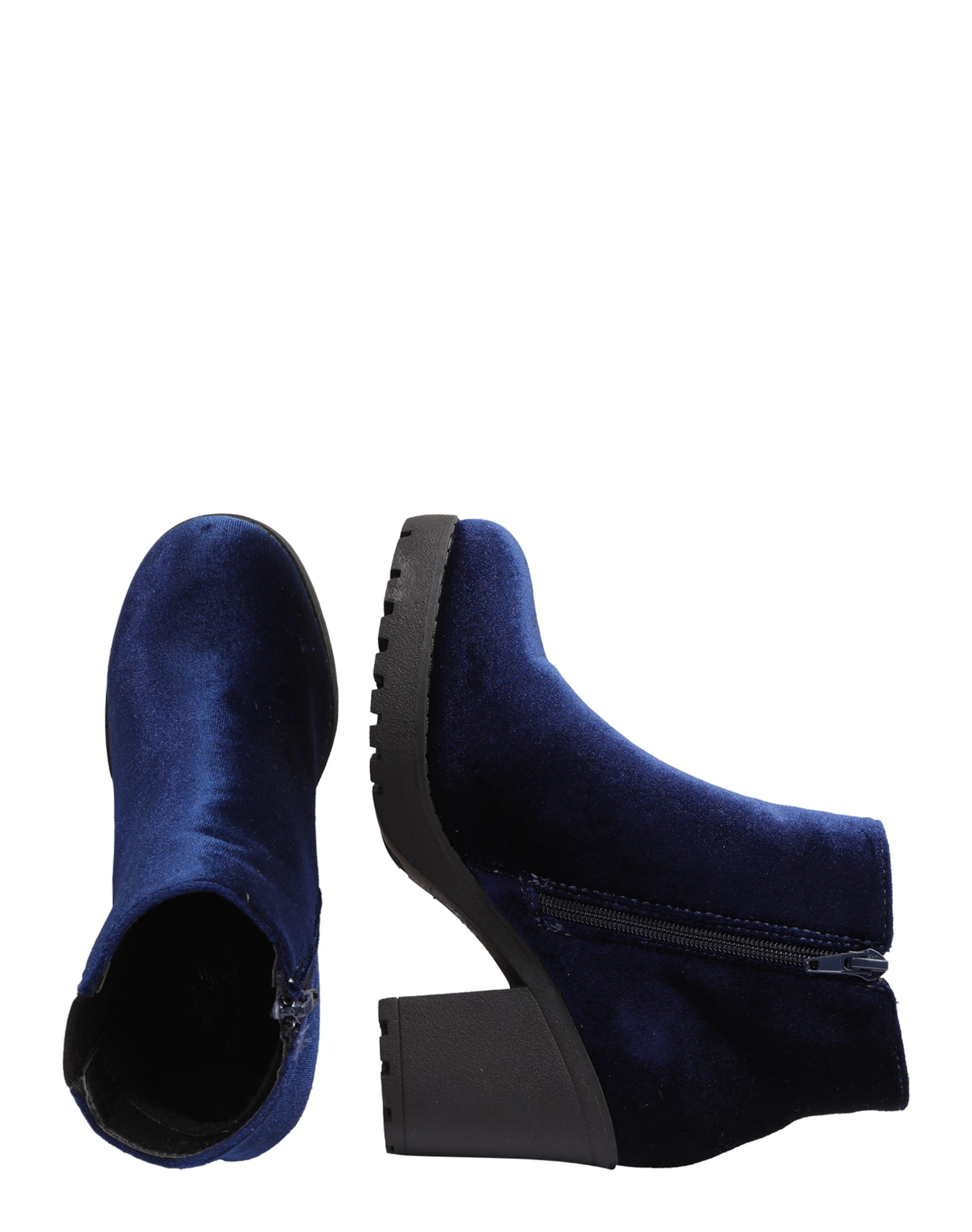 Freies Verschiffen Preiswerte Reale Fritzi aus Preußen Ankle Boots 'Fee Chunky Heel Velvet' Erschwinglich Auslass Manchester Billig 2018 Unisex Günstig Kaufen Neueste yLHap