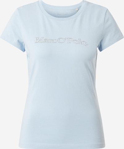 Marc O'Polo Tričko - svetlomodrá, Produkt