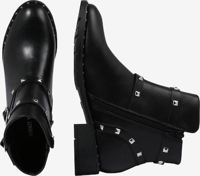 ABOUT YOU Boots 'Ecrin' in schwarz: Seitenansicht