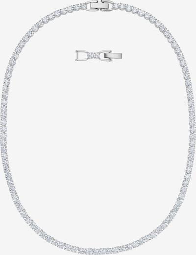 Lanțuri 'Tennis' Swarovski pe argintiu, Vizualizare produs