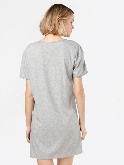 Calvin Klein Underwear Nightshirt in graumeliert: Rückansicht