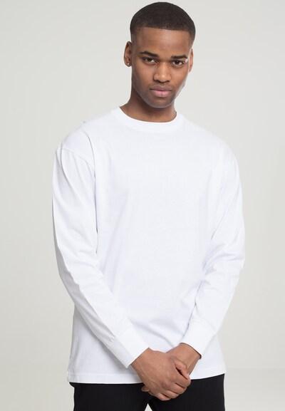 Urban Classics Shirt in weiß: Frontalansicht