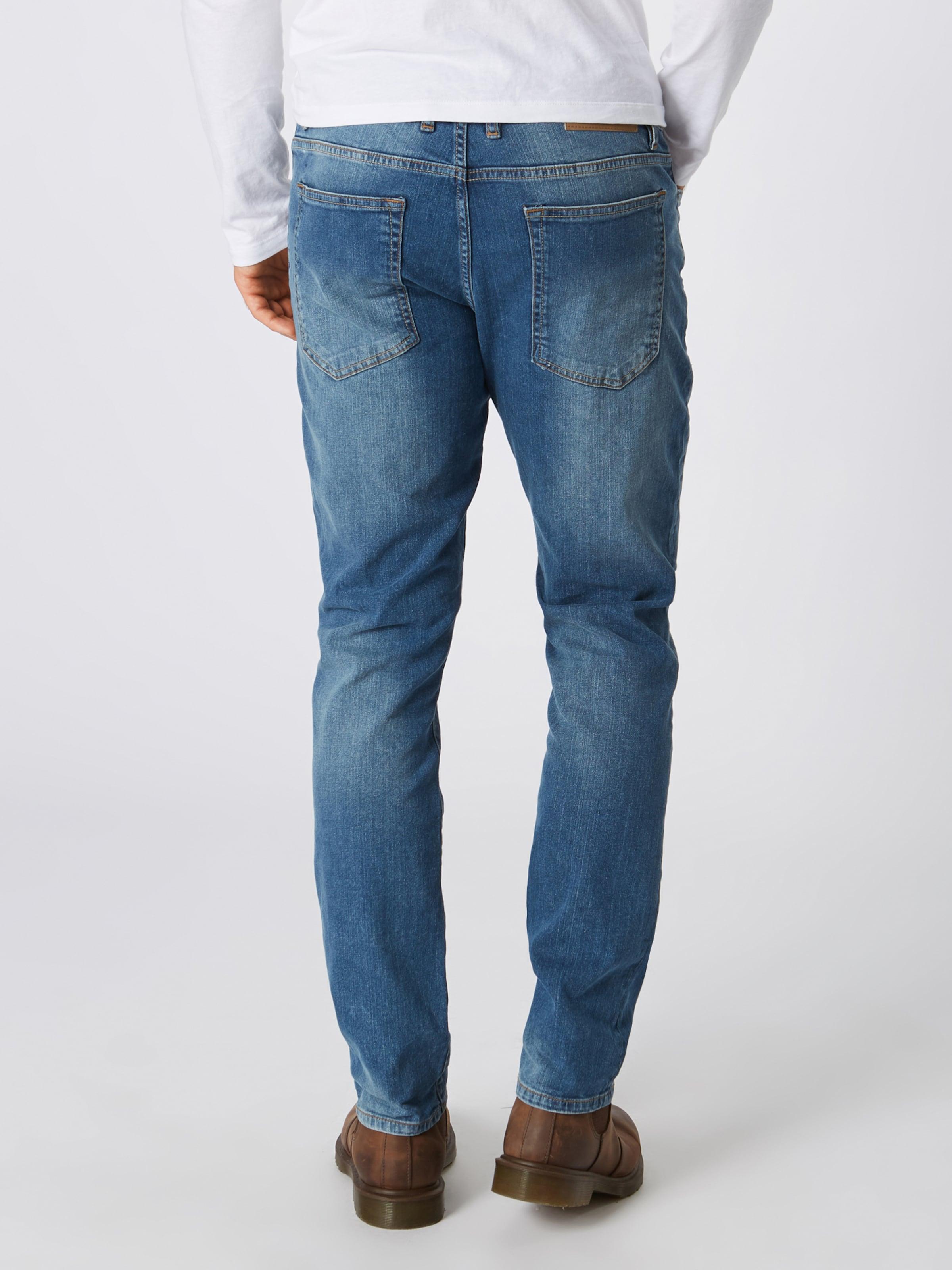 'josh' En Denim Tom Bleu Jean Tailor DHbEY2eW9I