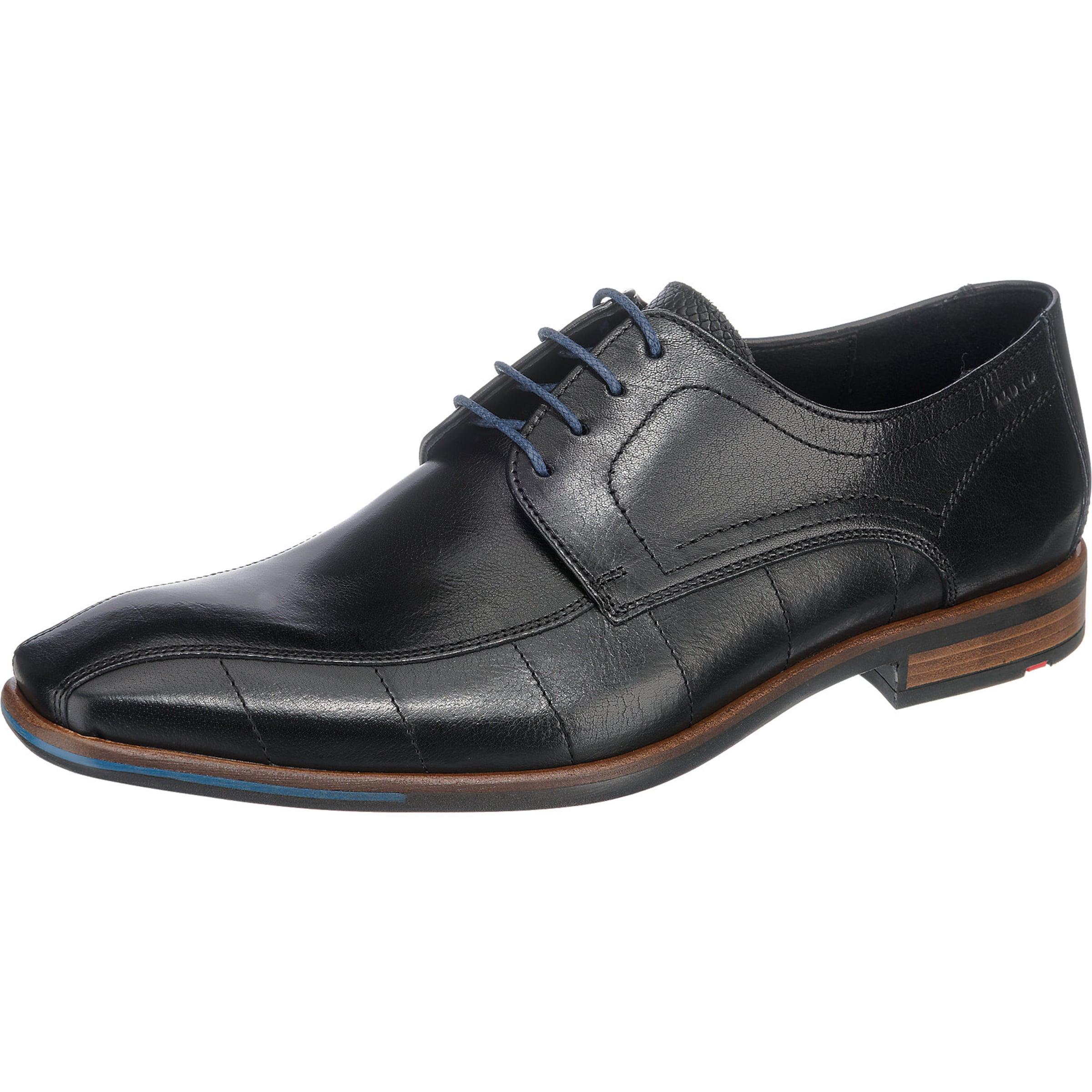 LLOYD Donny Business Schuhe Verschleißfeste billige Schuhe