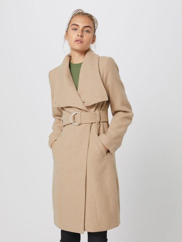 heiß-verkaufendes echtes am billigsten Keine Verkaufssteuer Braune Mäntel für Damen online kaufen | ABOUT YOU