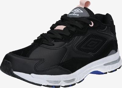 UMBRO Sneaker 'UMFL0064' in schwarz, Produktansicht