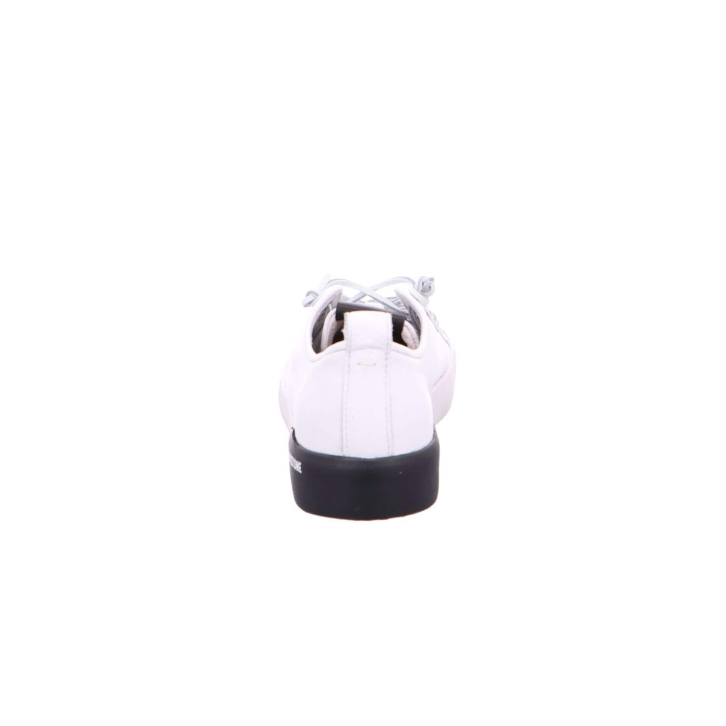 In Blackstone SchwarzWeiß Blackstone Blackstone Schnürschuhe In SchwarzWeiß Schnürschuhe EHWD2I9