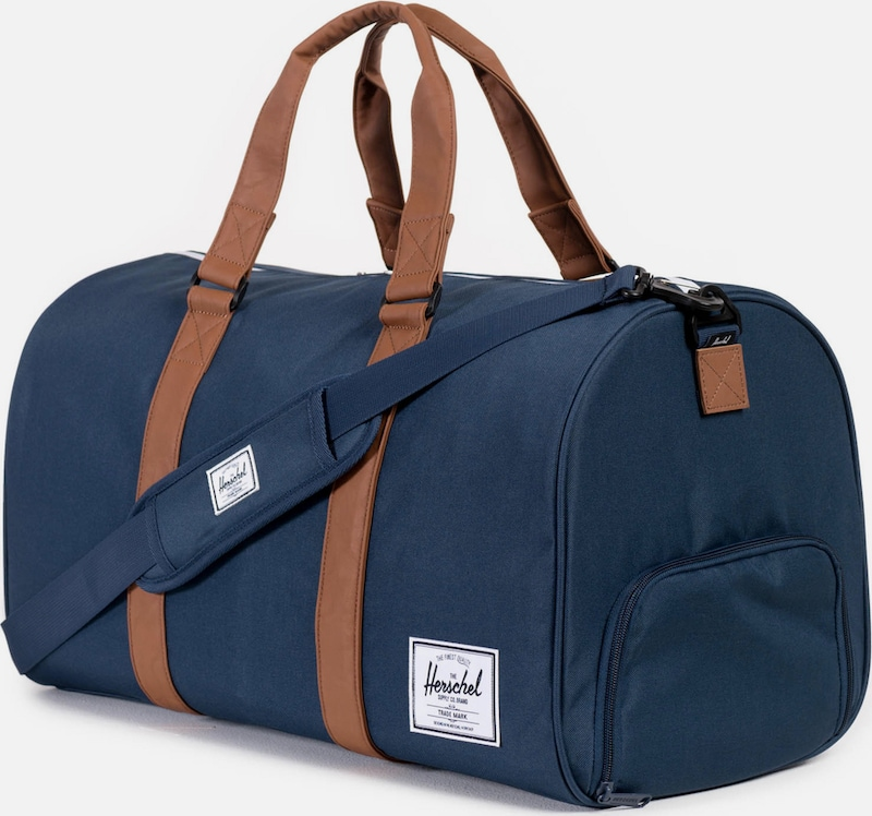 Herschel Travel Bag Duffle Novel, Navy