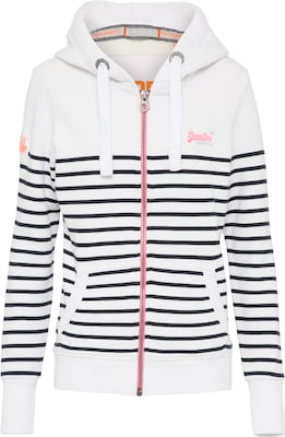 Superdry Kaputzenpulli 'SUN & SEA'