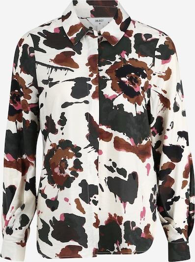 OBJECT (Tall) Tričko - písková / hnědá / černá, Produkt