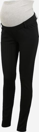 MAMALICIOUS Pantalon 'ALBA' en noir, Vue avec produit