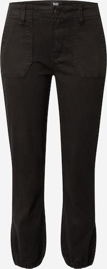 PAIGE Pantalon 'Mayslie' en noir, Vue avec produit