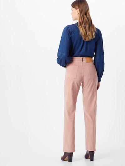 Kelnės 'Ruth' iš rag & bone , spalva - rožių spalva: Vaizdas iš galinės pusės
