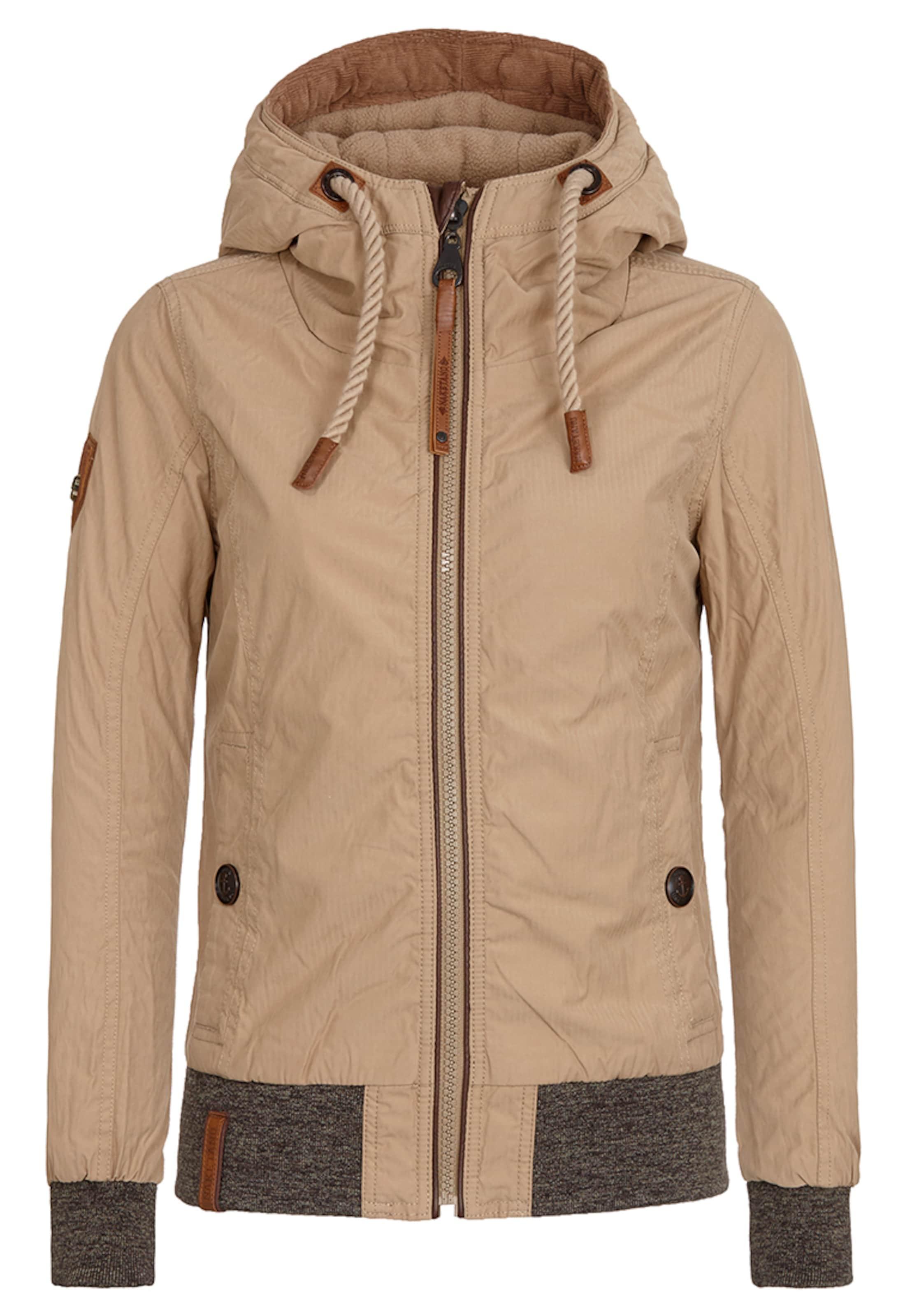 naketano Female Jacket Schnipp schnapp Pimmel ab Günstige Top-Qualität Offizielle Seite Billig Verkaufen Günstigsten Preis Hyper Online Steckdose Shop Ac9iZGFCX