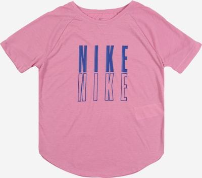 NIKE Shirt in pink, Produktansicht