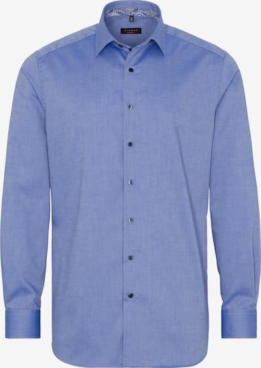 ETERNA Hemd 'Modern Fit' in royalblau / weiß, Produktansicht