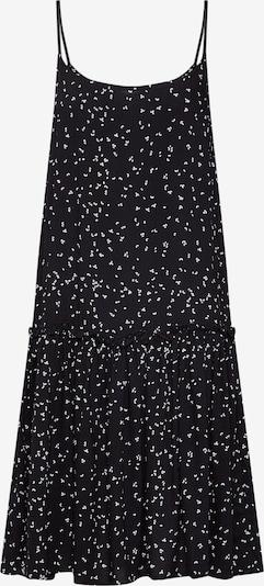 Desires Robe en noir / blanc, Vue avec produit