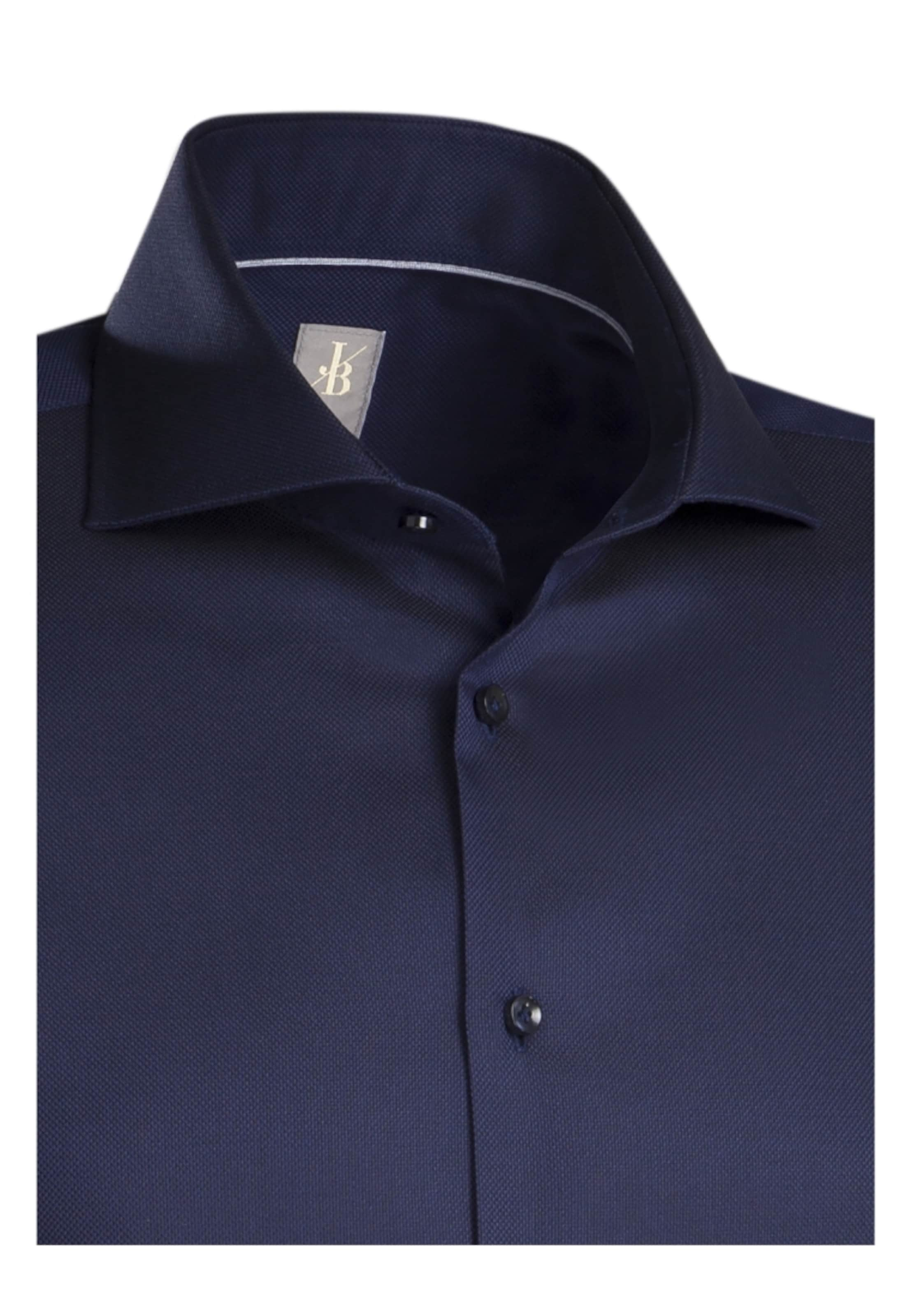 Jacques Britt City-Hemd ' Slim Fit ' Discount-Marke Neue Unisex Rabatt Finish Viele Arten Von Online-Verkauf 8DxCEZP3t