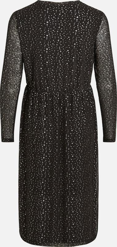 OBJECT OBJECT OBJECT Kleid in schwarz  Neuer Aktionsrabatt fd4223