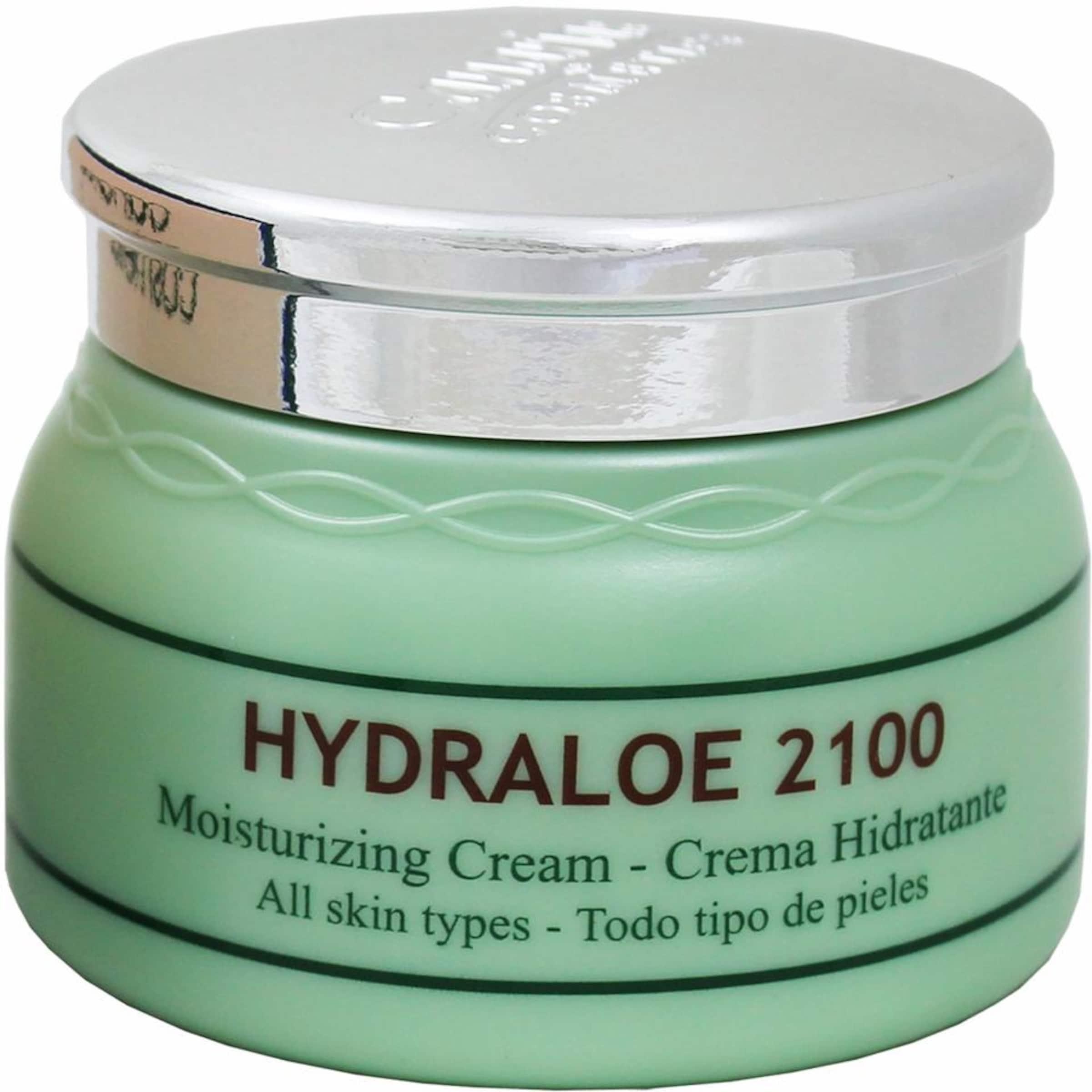 Aberdeen canarias cosmetics 'Hydraloe 2100' Feuchtigkeitscreme Für Billig Zu Verkaufen Unter 50 Dollar Preiswerte Art Und Stil Zrk6YbZ0PX