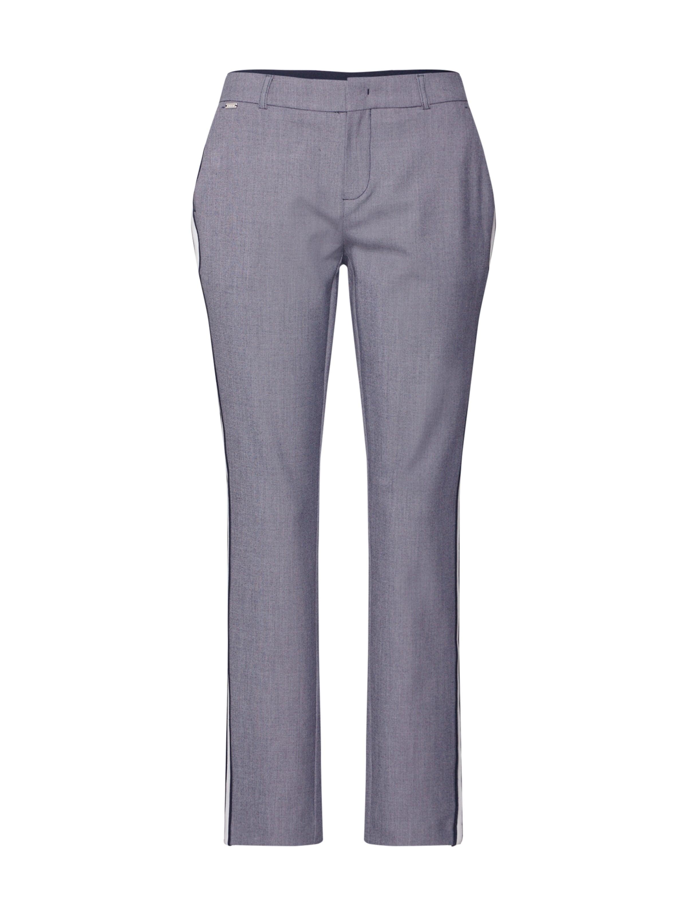 Chambrey' FuméBlanc Pantalon 'jacky Bleu One Street En qUzMpVjLSG