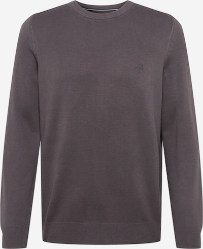 Marc O'Polo Pullover in dunkelgrau, Produktansicht