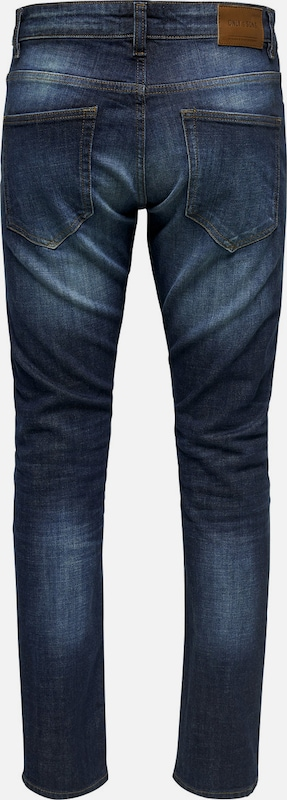 Only & Sons Slim Fit Jeans 'Weft'