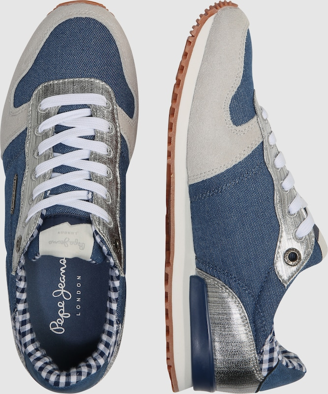 Pepe Jeans | Turnschuhe GABLE SUE SUE GABLE 3124f4
