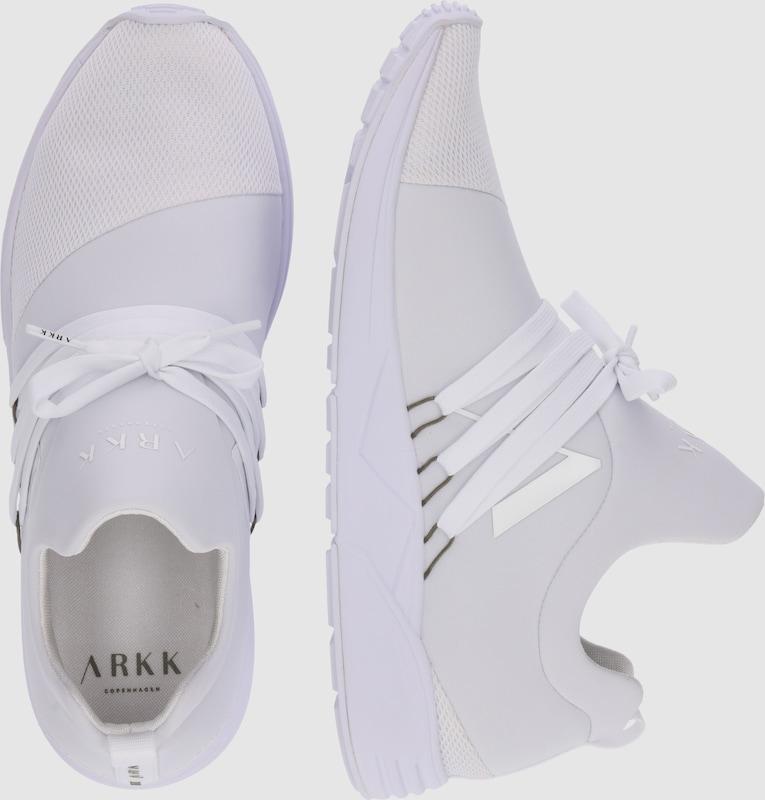 Vielzahl 'Raven'auf von StilenARKK Copenhagen Sneaker 'Raven'auf Vielzahl den Verkauf ab021d