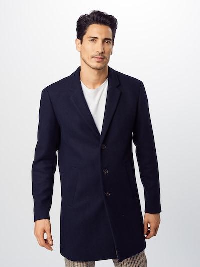 JACK & JONES Přechodný kabát - námořnická modř, Model/ka