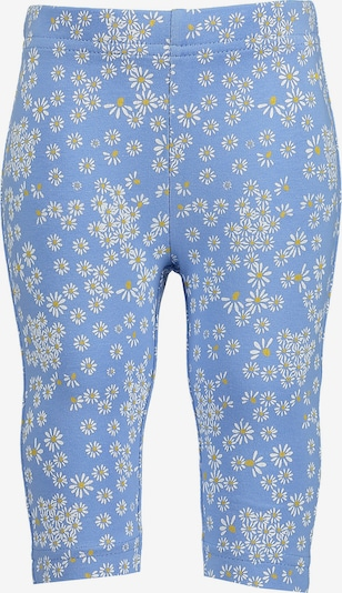BLUE SEVEN Capri Leggings in blau, Produktansicht