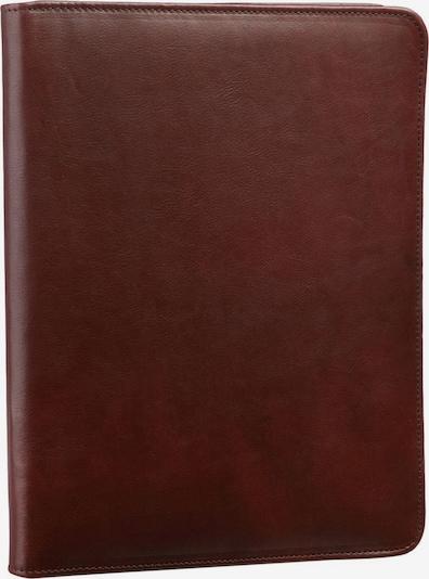 LEONHARD HEYDEN Ordenen 'Cambridge' in de kleur Donkerbruin, Productweergave
