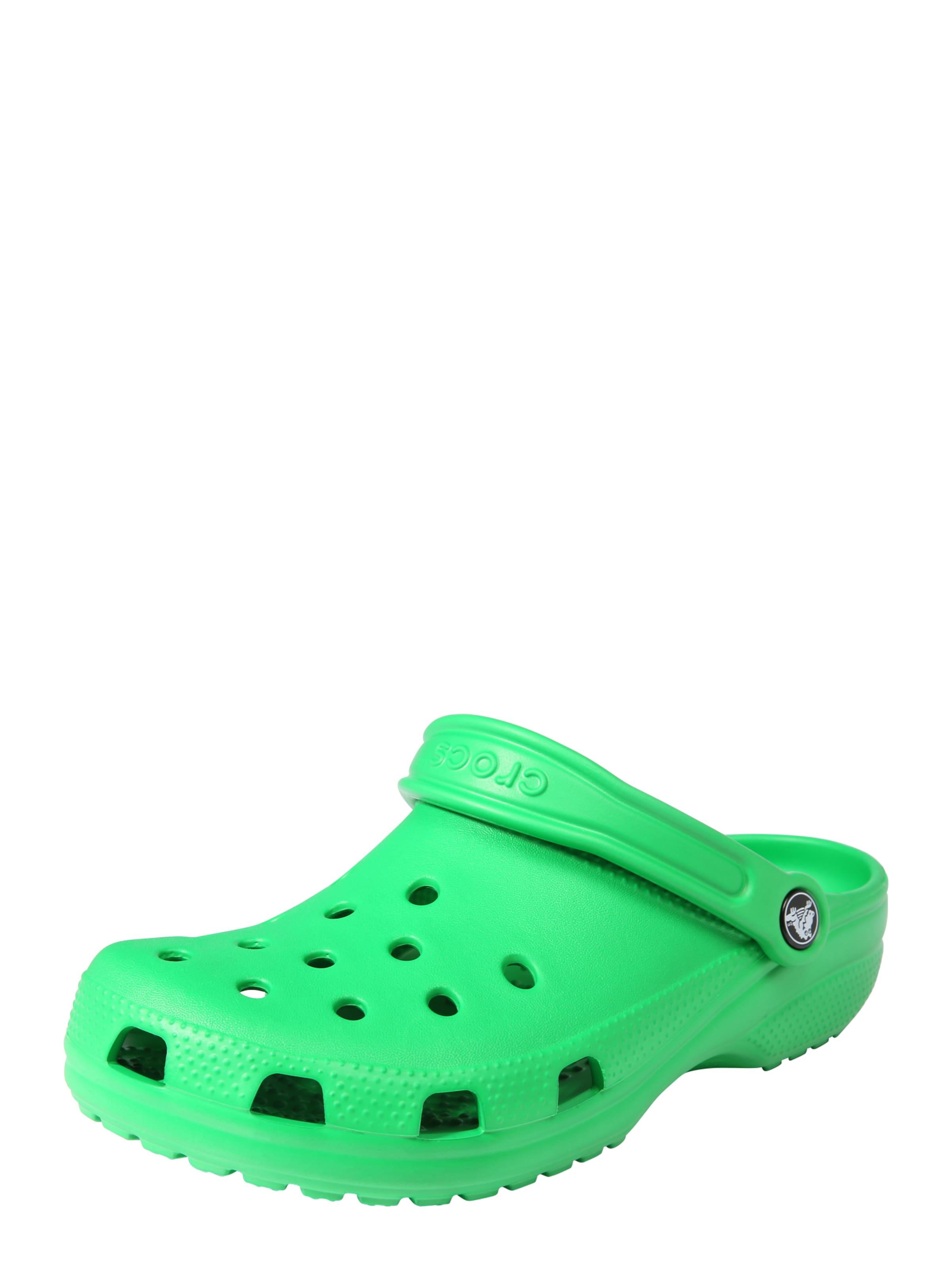 In Crocs 'classic Clog M' Neongrün uiOkZTPX