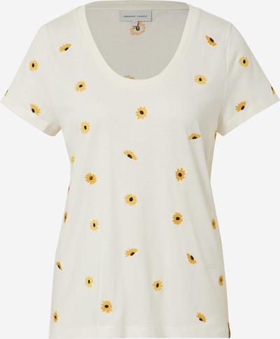 Fabienne Chapot Shirt 'Kris Lou Embro T-Shirt' in weiß, Produktansicht
