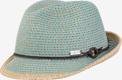 chillouts Chapeaux 'Rimini Hat' en bleu clair, Vue avec produit
