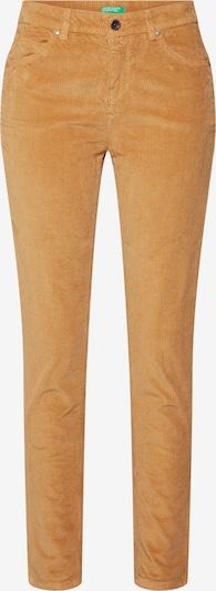 UNITED COLORS OF BENETTON Kalhoty - béžová, Produkt