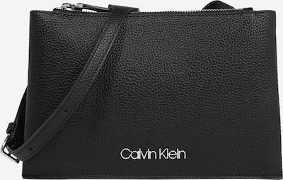 Calvin Klein Taška přes rameno 'Sided Trio Crossbody' - černá, Produkt